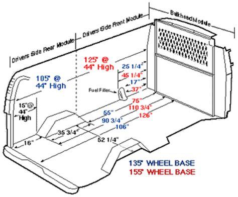 interior dimensions cargo van interior dimensions smalltowndjs com