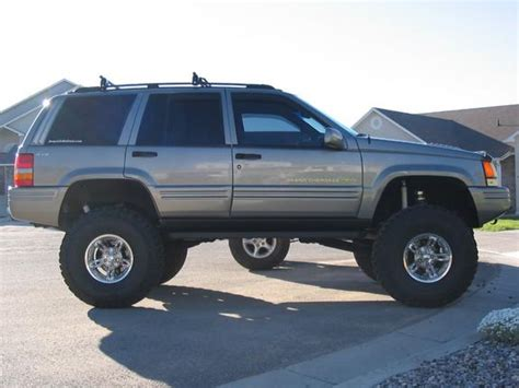 1998 Jeep Grand Laredo Lifted Hound2000 S 1998 Jeep Grand Page 2 In Logan Ut
