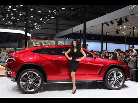 lamborghini urus interior and exterior youtube