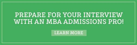 Prepare For Your Mba by 4 Steps To Preparing For Mba Interviews The Gmat Club
