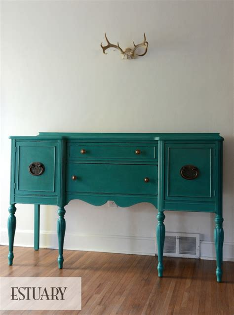 Turquoise Sideboard debut a turquoise sideboard with stunning hardware estuary designs