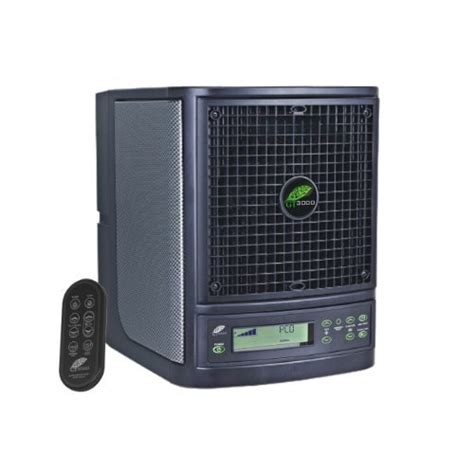 gt3000 professional grade advanced air purification system by greentech environmental buy