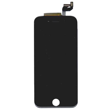 aftermarket replacement screen for iphone 6s with lcd touch panel black directfix