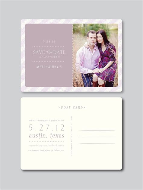 vintage postcard save the date template 31 best images about save the dates on