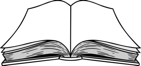 black and white book clipart open book clipart black and white books book clipart black