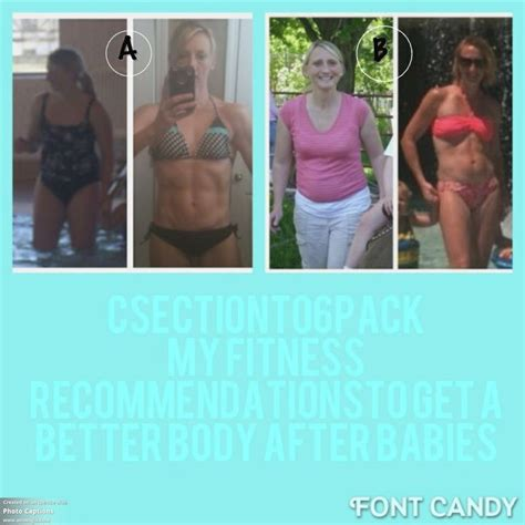 six pack after c section 65 best c section to 6 pack images on pinterest healthy