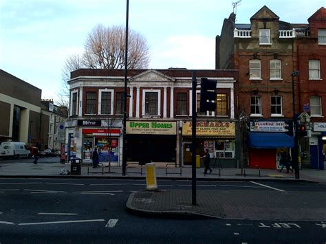 tattoo london holloway road the glories of holloway road the lost byway