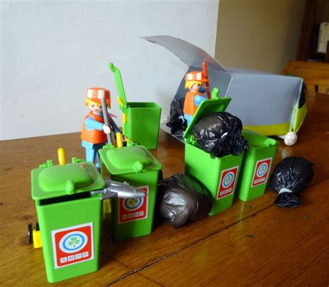 playmobil wohnzimmer 5584 25 best ideas about playmobil camion poubelle on