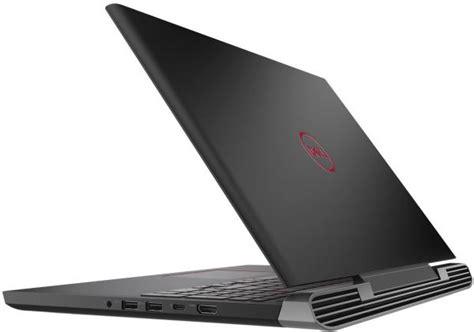 Laptop Gaming Dell 6 Jutaan dell inspiron 7577 gaming laptop intel i7 7700hq 15 6 inch fhd 1tb 256gb 16gb ram
