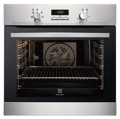 Built In Oven Electrolux Eog1102cox electrolux 60cm multifunctional electric single oven eob3400aox west midlands electrical