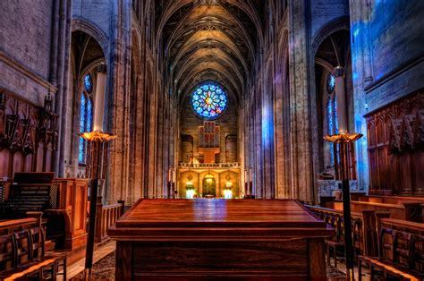 grace episcopal church san francisco