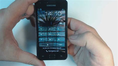 reset samsung galaxy s2 samsung galaxy s2 i9100 how to unlock pin code by hard