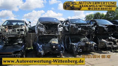 Auto Verschrotten München Geld Bekommen by Karosserie Schrott Preise Metallteile Verbinden