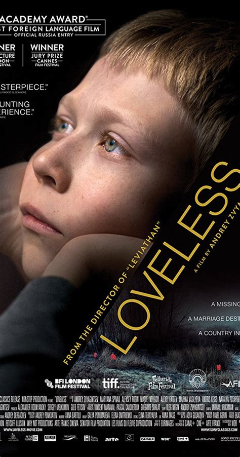 Film Love Less | loveless 2017 imdb