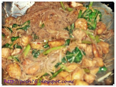 Minyak Wangi Posh of my resepi bihun goreng sesuka hati sesedap