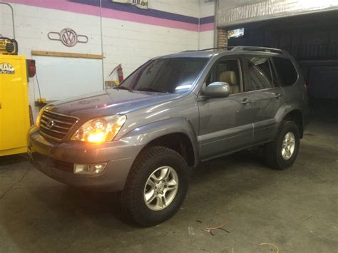 lifted lexus rx lift and tire questions lexus forums