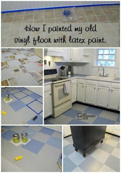 painted kitchen floor ideas pinterest the world s catalog of ideas