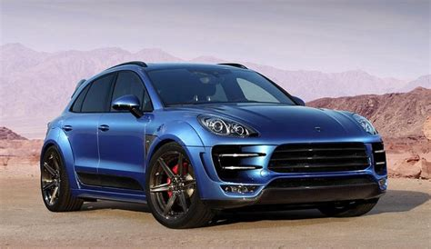 2017 Macan S by 2017 Porsche Macan Details Changes Release Date Price