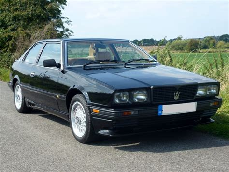 old maserati biturbo 1985 maserati biturbo hagerty classic car price guide
