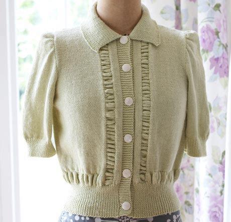 knitting patterns english woman s weekly how to rework vintage knitting patterns
