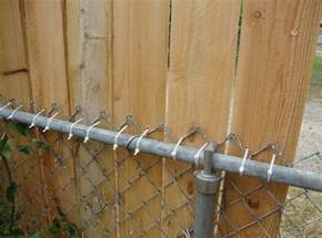 Privacy Fencing Ideas For Backyards Lattice Privacy Fence Awesome Fence Ideas Installing