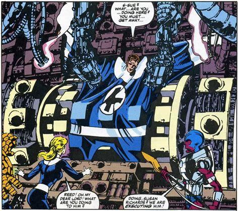 best fantastic four comics 106 best images about fantastic four on best