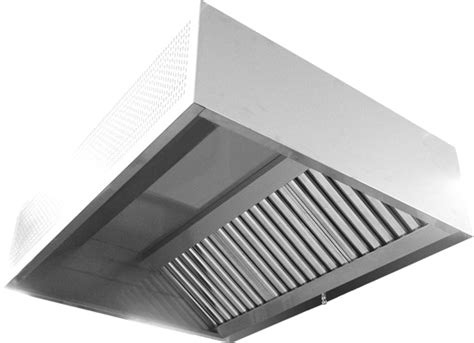 hotte ventilation cuisine professionnelle ventilation industrielle de bretagne vib