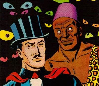 lothar le mandrake the magician the warner bros acquires