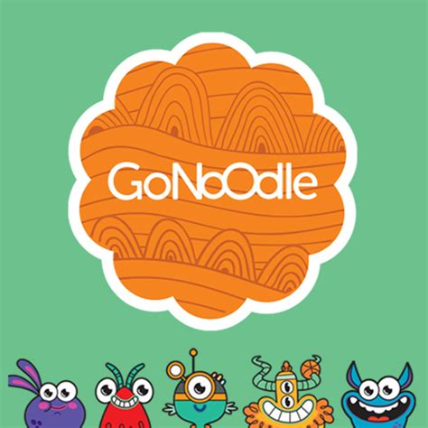 GoNoodle   Kingston Gets Active