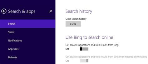 how to remove bing search bar in windows 10 how to remove bing search bar in windows 8 windows 10