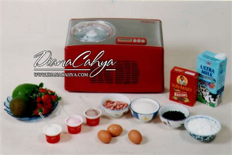 Jual Maker Frozen Kaskus jual maker cuisinart redfoal for