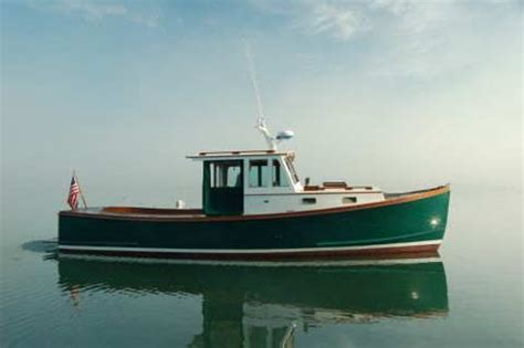 john s bay boat john s bay boat lobsteryacht 32 power boat designs by
