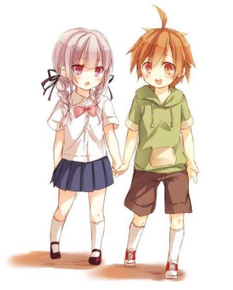 St Kyoko Pink Kid makoto naegi kyouko kirigiri by majie misola oineza