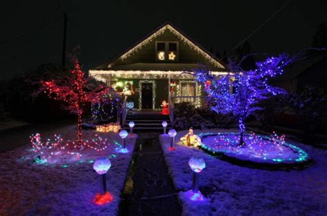amazing christmas lights 70 pics izismile com