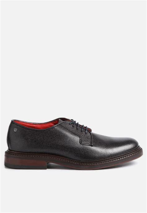 Sepatu Azcost Derby Formal Leather maudslay leather derby navy base formal superbalist