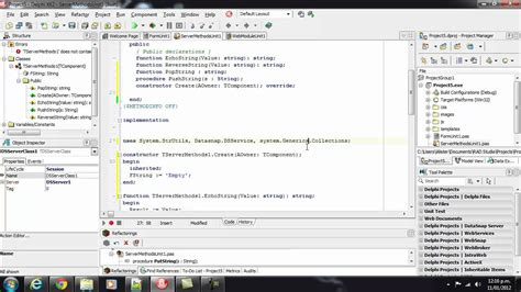 tutorial delphi datasnap delphi programming tutorial 64 preserving state in a