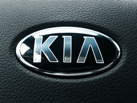 Kia Broken K Badge File Kia Pride Emblem Steeringwheel Jpg Wikimedia Commons