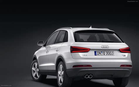 Audi Q3 2012 Audi Q3 2012 Widescreen Car Wallpapers 02 Of 115