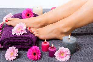 diy diaries 4 step guide to doing a pedicure at home