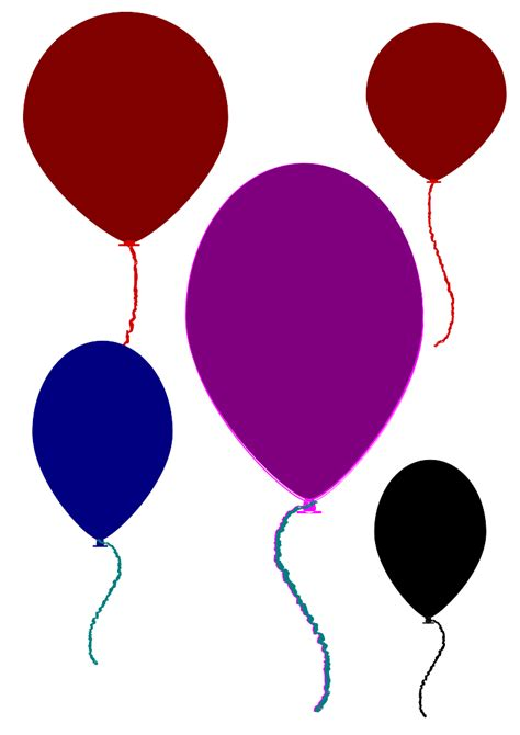 Or Free Balloon Images Clip Free Cliparts Co