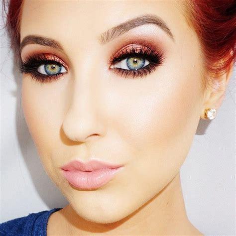 eyeshadow tutorial jaclyn hill makeup looks picmia