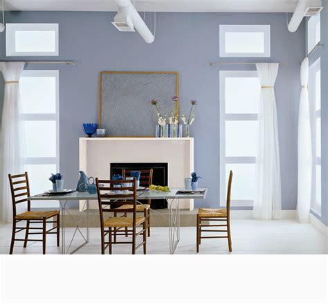 memilih kombinasi warna cat rumah minimalis