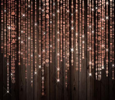 gold string lights gold bokeh sparkling string lights digital overlay
