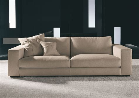 Sofa Vs Sectional by Versus D 72 Modern Fabric Sectional Sofa