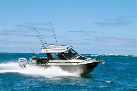 stabicraft boats stabicraft 2400 supercab video review trade boats australia