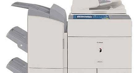 Mesin Fotocopy Mini Laserjet canon imagerunner 6570 daftar harga mesin fotocopy