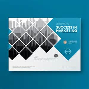 Business Brochure Design Templates Free Business Brochure Template Vector Free Download