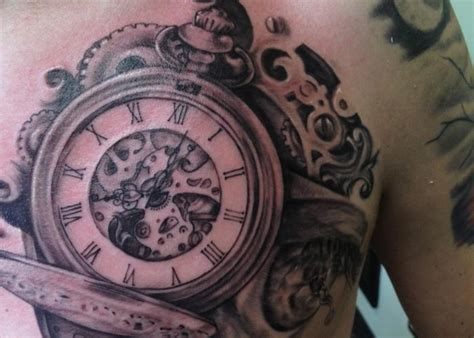 tattoo aftercare germany pocket watch jesse vickers