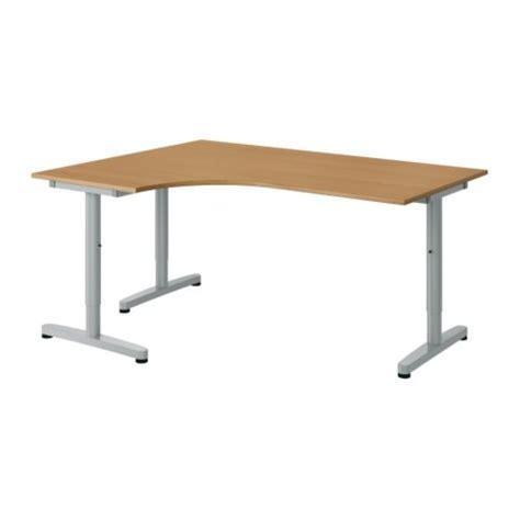 Galant Corner Desk Left Vwvortex Let S See Your Computer Office Desks