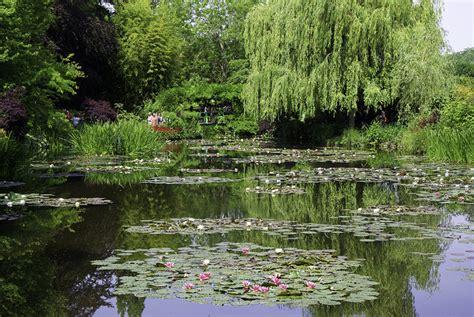 lade ad acqua l eure en normandie balades dans les parcs et jardins